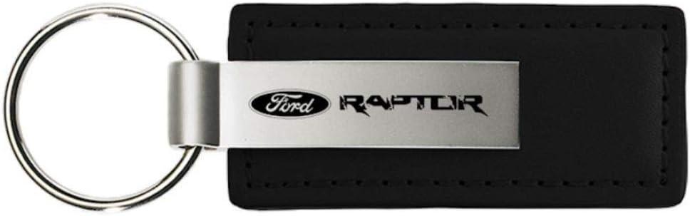 Ford Edge Black Teardrop Key Fob Authentic Logo Key Chain Key Ring Keychain Lanyard