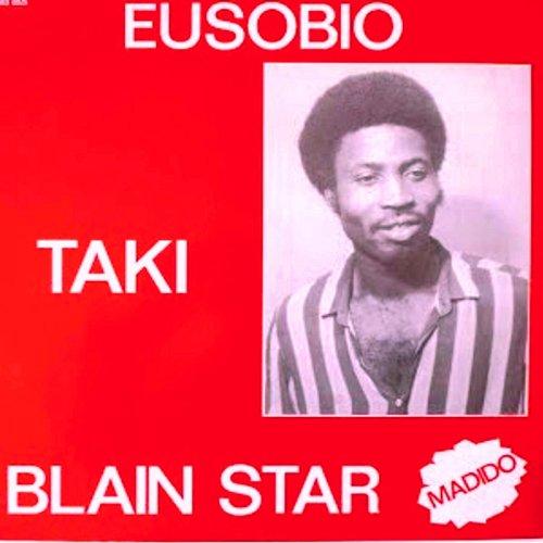 Taki Taki Mp3 Download: Amazon.com: Yido Yido: Eusobio Taki Blain Star: MP3 Downloads