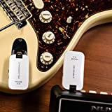 NUX B-2 Guitar Wireless System 2.4GHz Rechargeable