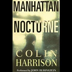 Manhattan Nocturne | Livre audio