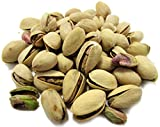 pistachio roasted unsalted - Pistachios Roasted Unsalted by Its Delish, 5 lbs