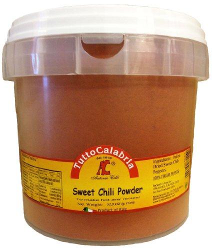 grandmas chili sauce - 6