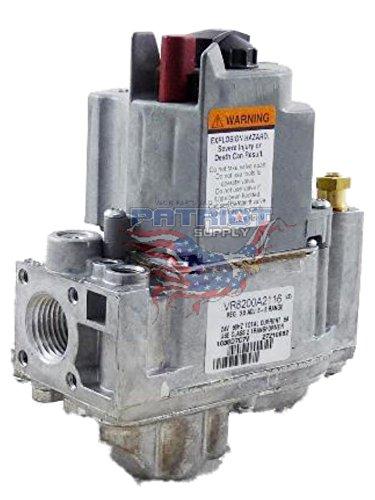 Weil Mclain 511-044-360 Gas Valve F or CG, CGA, EG Model Boilers ...