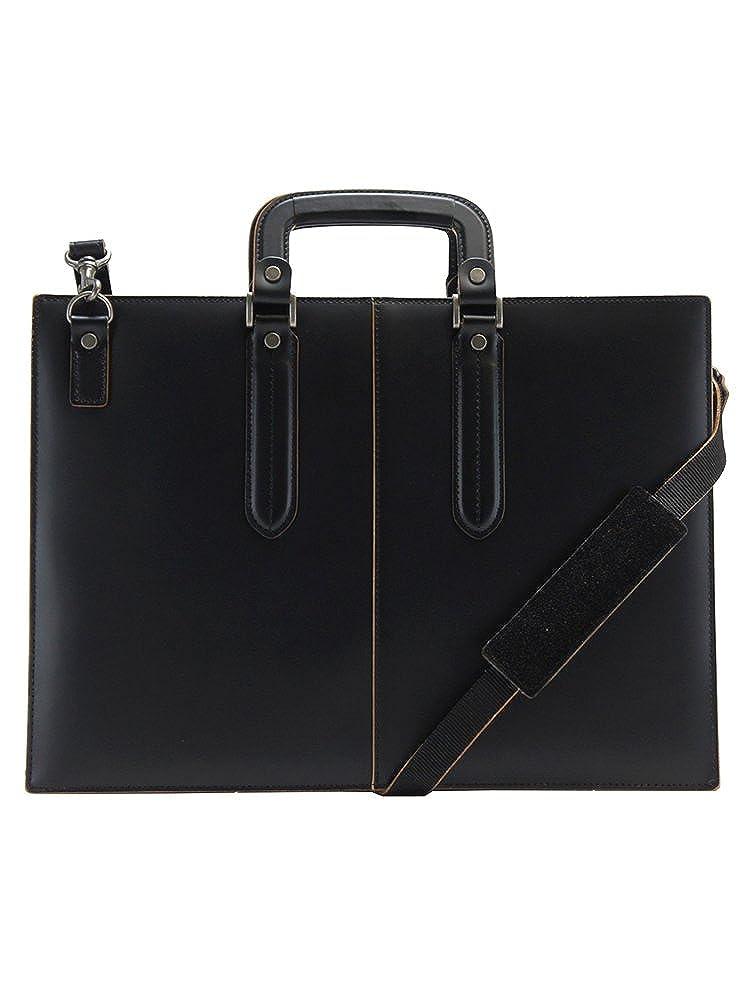 青木鞄(COMPLEX GARDENS)ビジネスバッグ メンズ 革 [枯淡 コタン No.3703] B00EE454G8