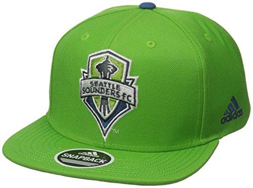 MLS Men's Jersey Hook Snapback Cap – DiZiSports Store