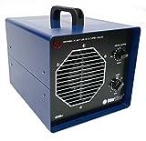 OdorStop OS4500UV Professional Grade Ozone Generator - 4 Ozone Plates With UV