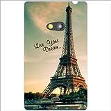 Printland Tall Tower Phone Cover For Nokia Lumia 625