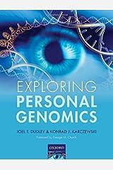 Exploring Personal Genomics Paperback