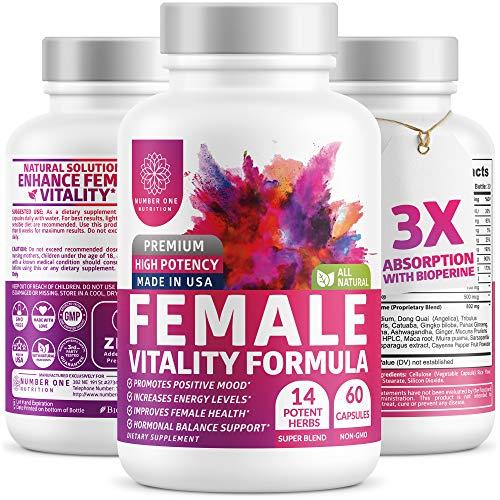 N1N Female Enhancement Pills