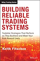 Building Reliable Trading Systems Front Cover