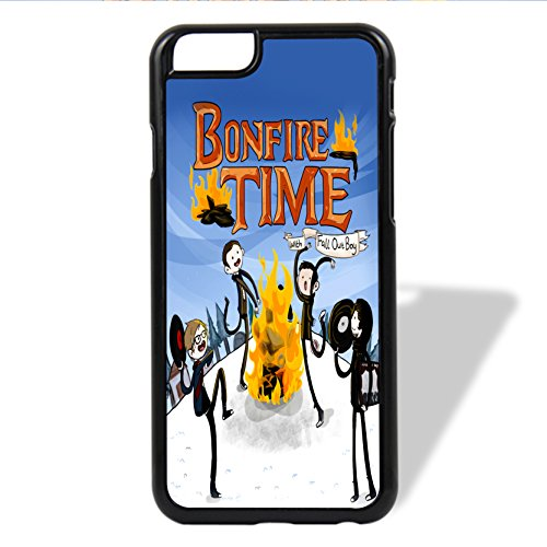 Coque,Bonfire Time With Fall Out Boy Coque iphone 6/6s Case Coque, Fall Out Boy Coque iphone 6/6s Case Cover