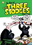 The Best of the Three Stooges Comicbooks #3