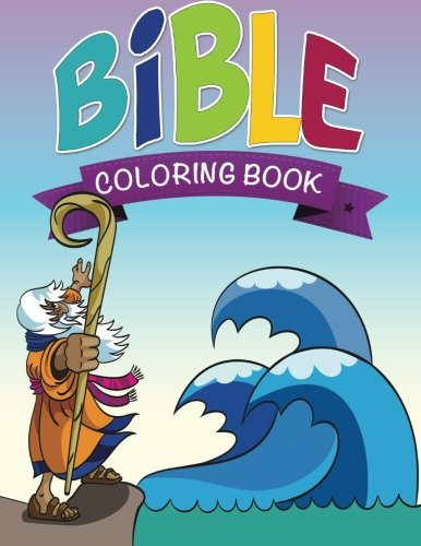 Bible Coloring Book pdf
