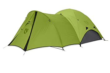 Nemo Losi 2P / 3P Garage Green One Size  sc 1 st  Amazon.com & Amazon.com : Nemo Losi 2P / 3P Garage Green One Size : Tent ...