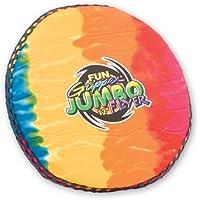 "Fun Gripper Jumbo Flyer, 12"""
