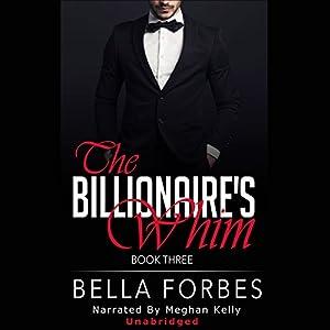 The Billionaire's Whim Audiobook