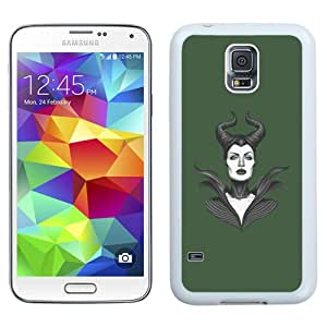 Maleficent Vector (2) Durable High Quality Samsung Galaxy S5 Case