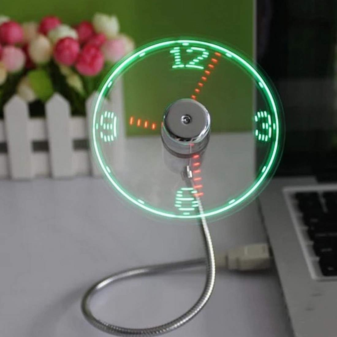 Amazon.com: Aki-dreams-house - New Mini USB Fan gadgets ...