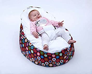 Stupendous Amazon Com Beanibubs Australia Baby Bean Bags Waterproof Camellatalisay Diy Chair Ideas Camellatalisaycom
