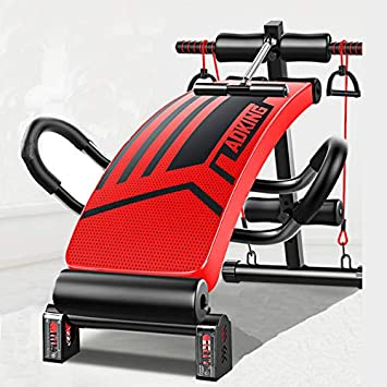 Adking Exercise Bench Adjustable Bench Sit up Bench Slant