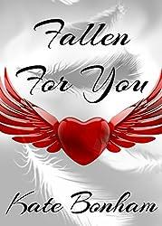 Fallen For You: A Fallen from Grace Short Story (Fallen from Grace 3.5)