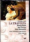Verdi: La Traviata [DVD Video]