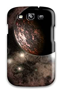 2846030K49309245 New Premium Unknown Skin Case Cover Excellent Fitted For Galaxy S3