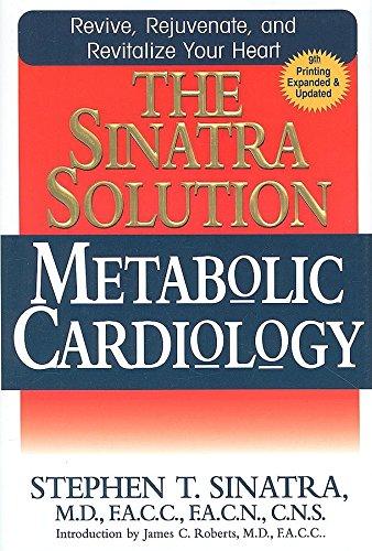 Download The Sinatra Solution: Metabolic Cardiology pdf epub