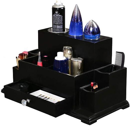 Soporte para cosméticos, Caja de Almacenamiento de cosméticos de ...