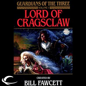 Lord of Cragsclaw Audiobook