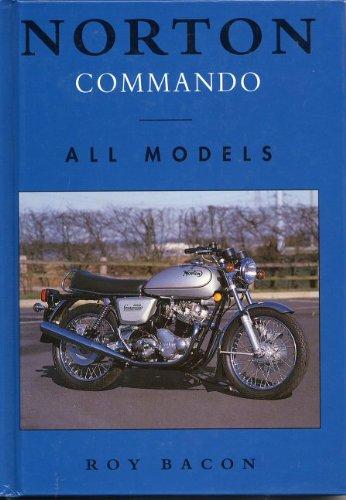 Norton Commando All Models