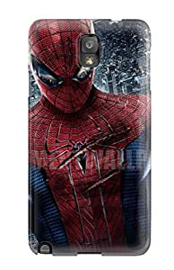 Awesome Design The Amazing Spider-man 99 Hard Case Cover For Galaxy Note 3