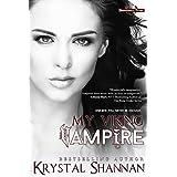 My Viking Vampire (A Vampire Romance) (Sanctuary, Texas Book 1)