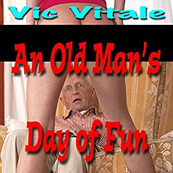 An Old Man's Day of Fun
