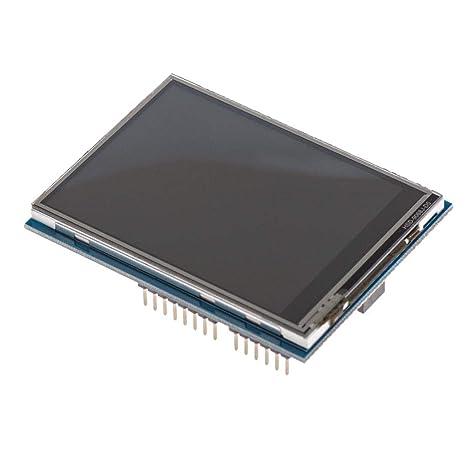 Lorjoy Watch Reloj Infantil demiawaking 2.4 TFT LCD Touch-Screen SD Card Socket Toque Shield