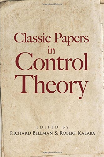 Classic Papers in Control Theory (Dover Books on Engineering)