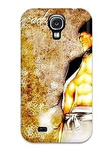 Janice K. Alvarado's Shop Hot New Bleach Protective Galaxy S4 Classic Hardshell Case 8865445K48571291