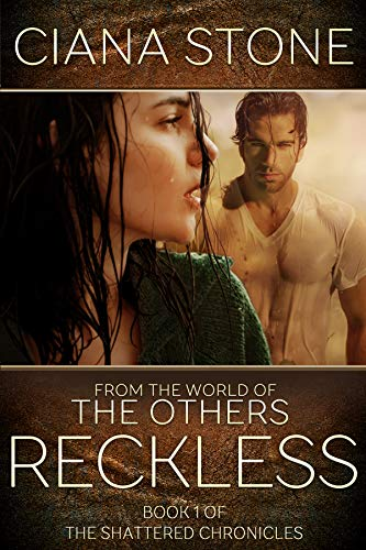 Find out what happens when people begin to realize their vision of reality has been wrong all along. Nothing is what it seems. Not even themselves.Fans of Sookie Stackhouse or Midnight Texas by Charlaine Harris will love RECKLESS by Ciana Stone