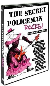 Secret Policeman's Ball: The Secret Policeman Rocks!