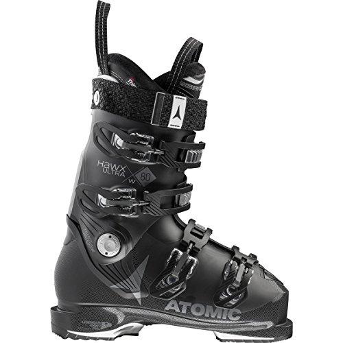 Atomic Hawx Ultra 80 W Womens Ski Boots 2017