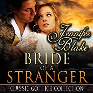 Bride of a Stranger Audiobook