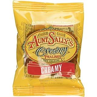Creamy Original Pralines 1.5 ounce /Pack of 12