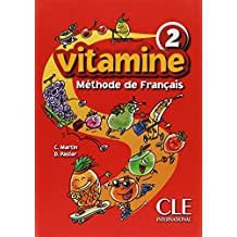 Vitamine 2: Méthode de français