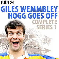 Giles Wemmbley Hogg Goes Off: The Complete Series 1
