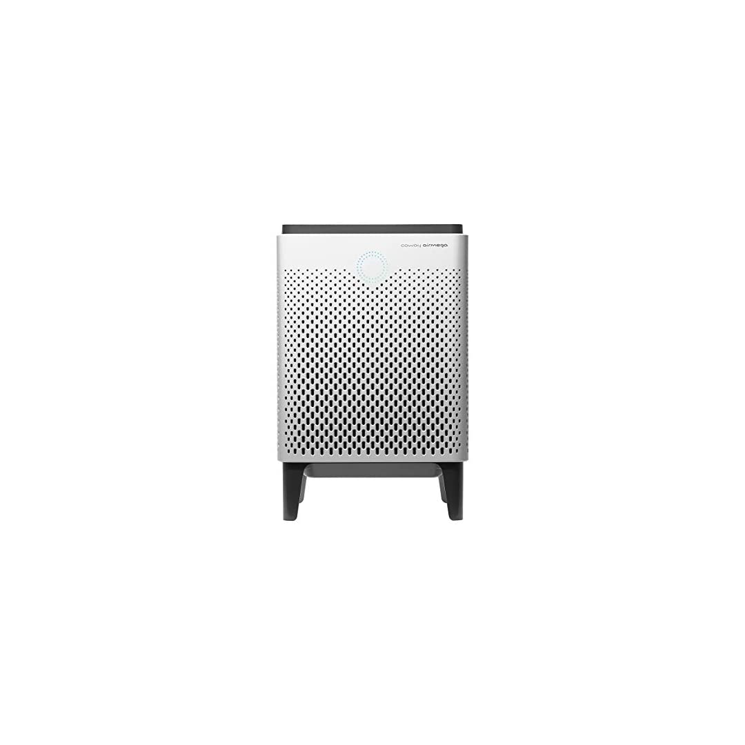 Air Purifiers for Allergies and Asthma