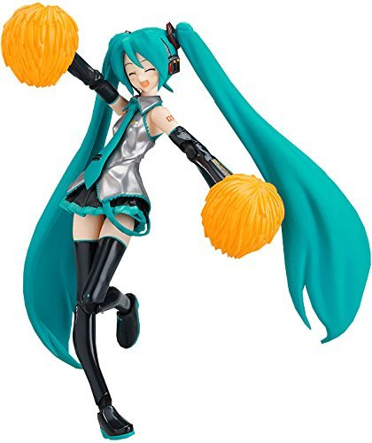 Good Smile Hatsune Miku: Figma Action Figure