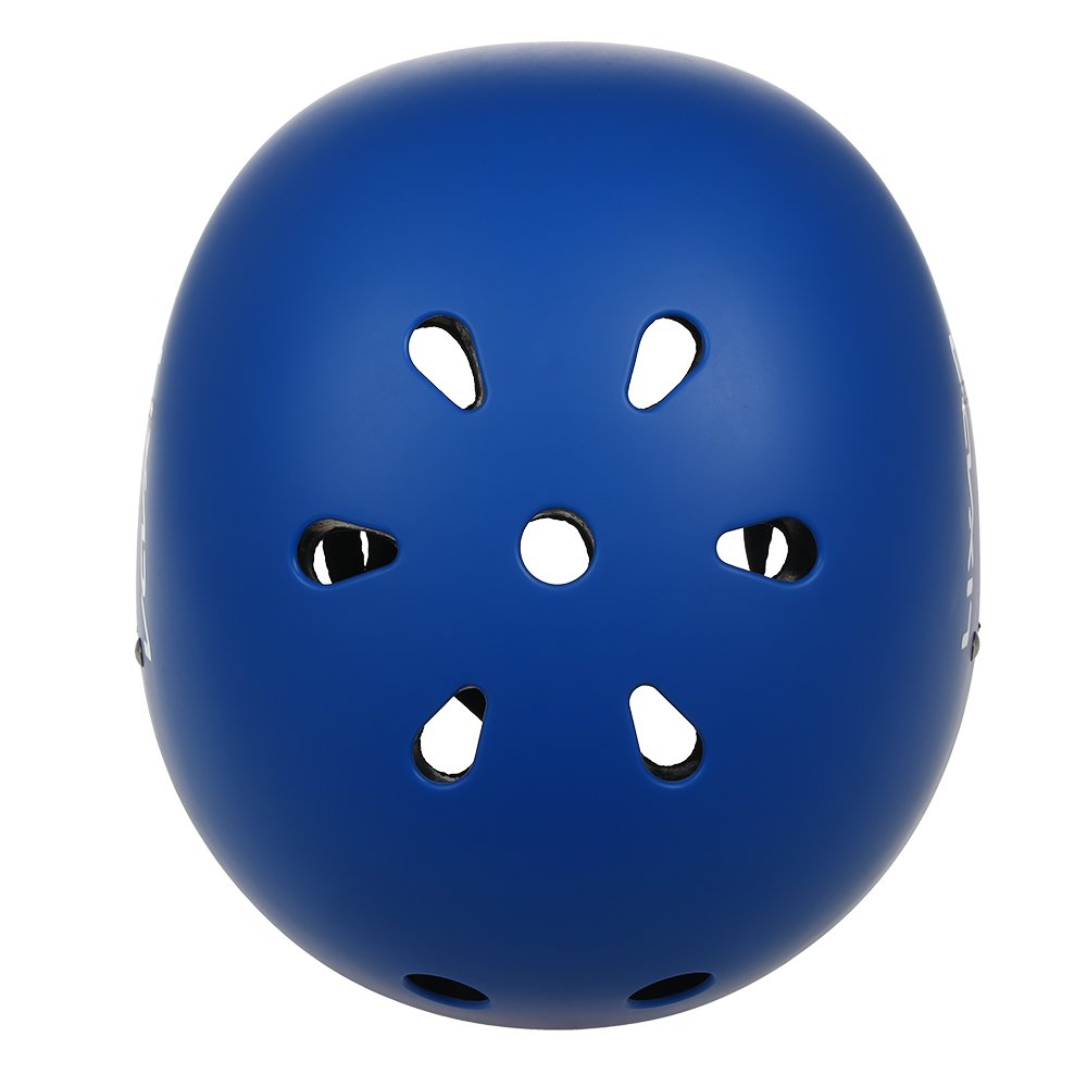 Lixada Skateboard Helmet 11 Vents Adjustable Sports Skating Helmet Biking Cycling Helmet with Lining Pad