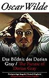 download ebook das bildnis des dorian gray / the picture of dorian gray - zweisprachige ausgabe (deutsch-englisch) / bilingual edition (german-english) (german edition) pdf epub