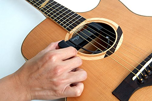iSolo Pure Wireless String Instrument Microphone ()