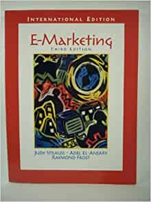 e-marketing judy strauss raymond frost pdf free download